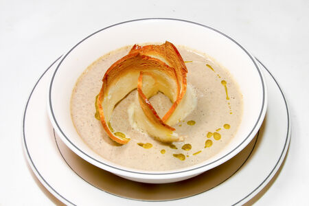 Крем-суп грибной 250 г