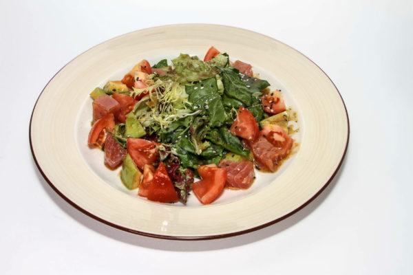 Салат с тунцом 250 г