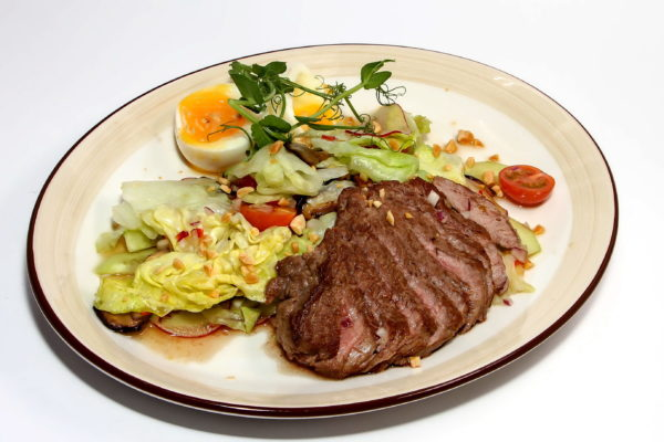 Стейк-салат 280 г