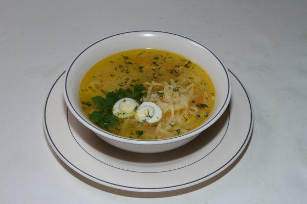 Суп-лапша 250 г