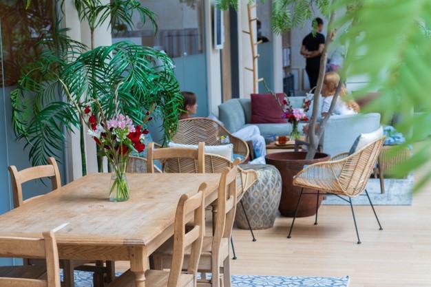 Кафе с летней верандой Измайлово